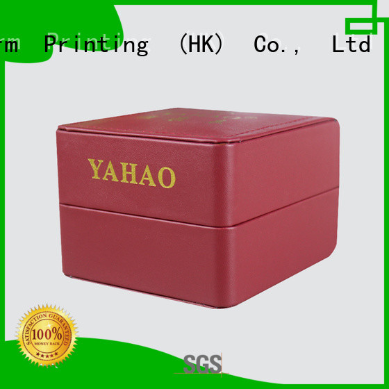 Charm Printing jewelry packaging luxury design for jewelry packaging