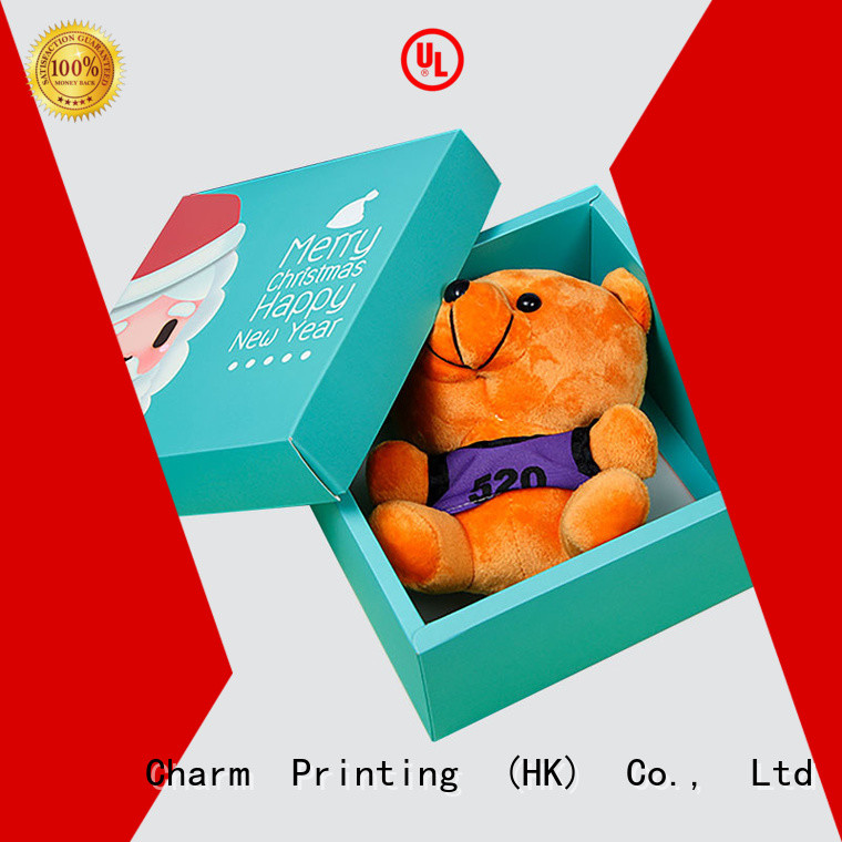 Charm Printing packaging boxes OEM for packaging