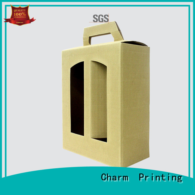 personalized wine packaging box manufacturer wine packaging