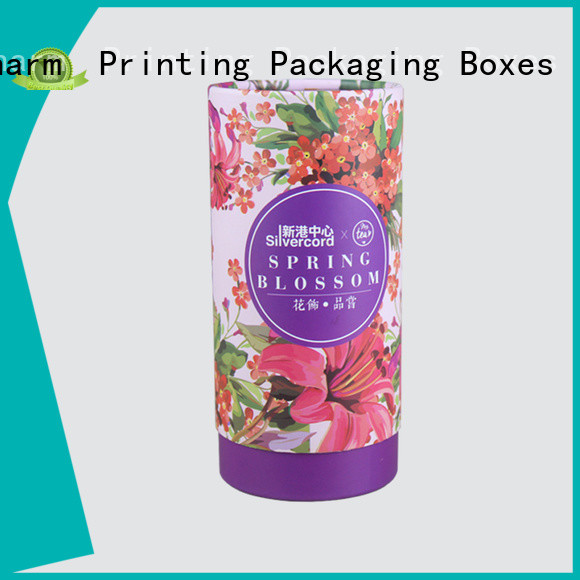 special shape gift box high quality for food packaging