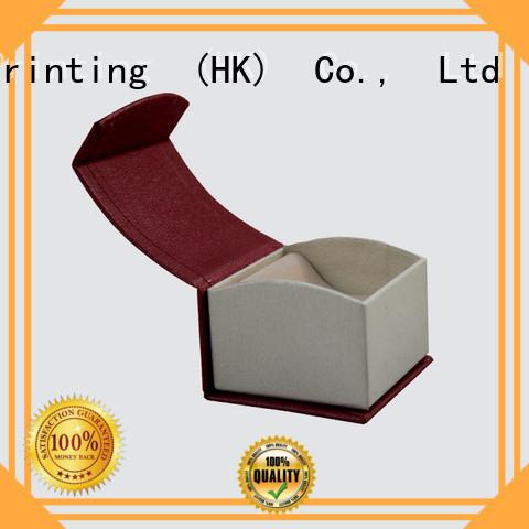 jewelry packaging box luxury design for luxury box