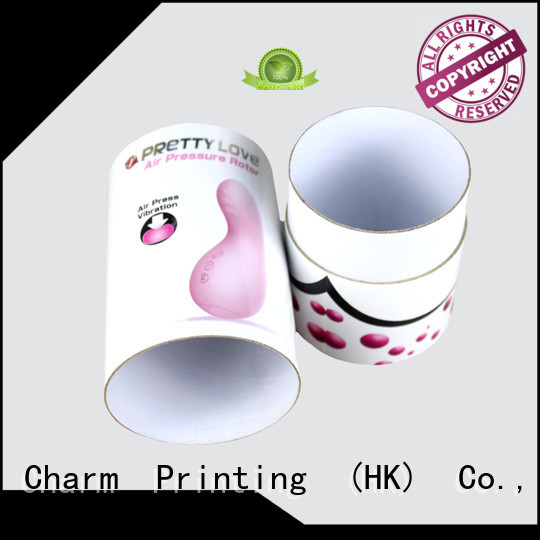 drawer packaging box dental products Charm Printing