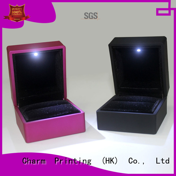 with tray jewelry packaging box high-quality for jewelry packaging