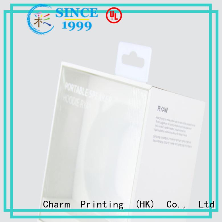 packaging box for gift box CharmPrinting