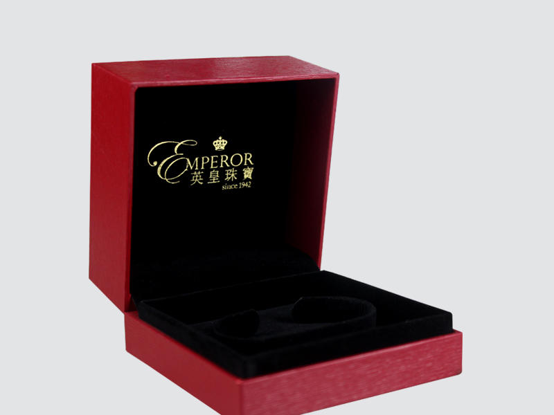 Charm Printing book shape jewelry gift boxes high-quality for jewelry packaging-1