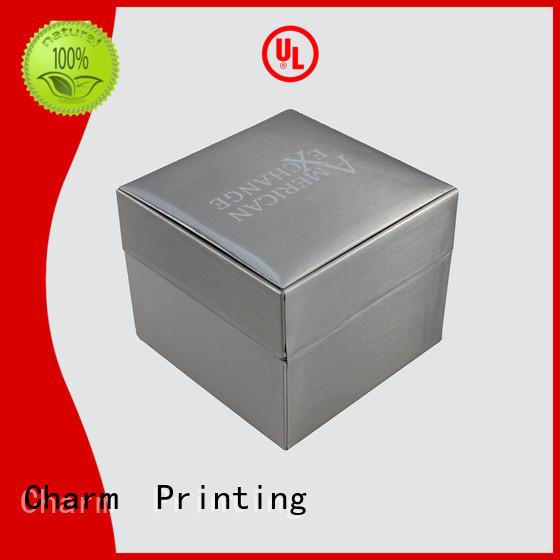 custom jewelry box high-quality for luxury box