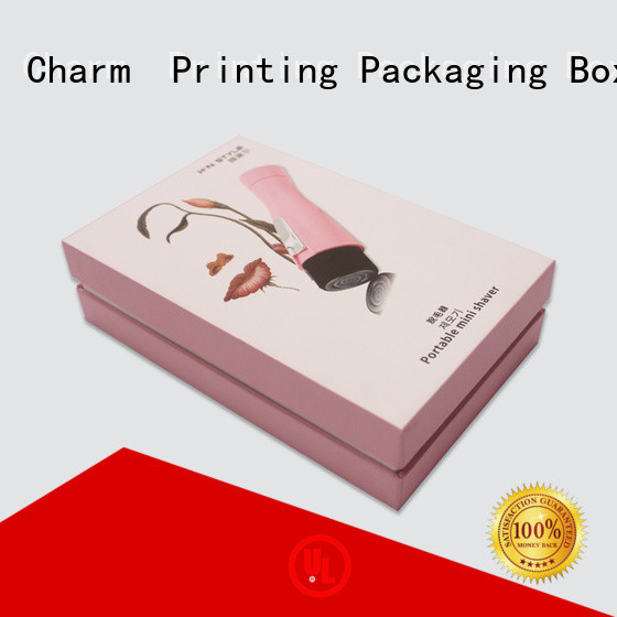 luxury type cardboard gift boxes base box dental products