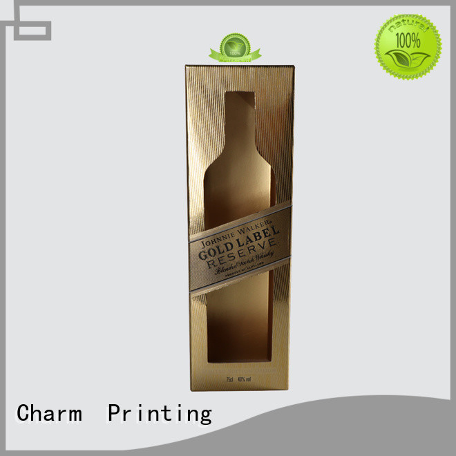 colorful card wine gift box manufacturer wine packaging