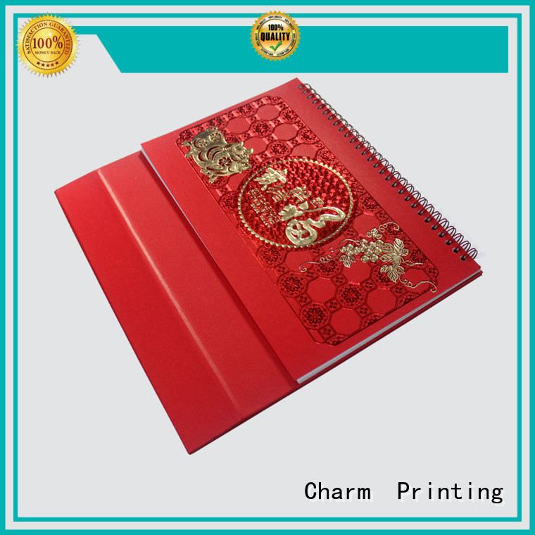 christmas packaging factory price for gifts CharmPrinting