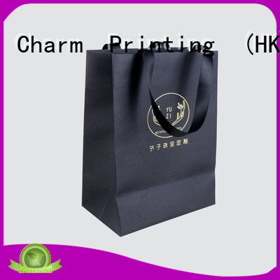 CharmPrinting high-quality paper bag latest for paper bag