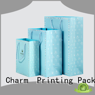 high-quality paper gift bags on-sale for paper bag