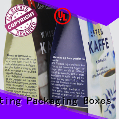 gift box factory price for gift CharmPrinting