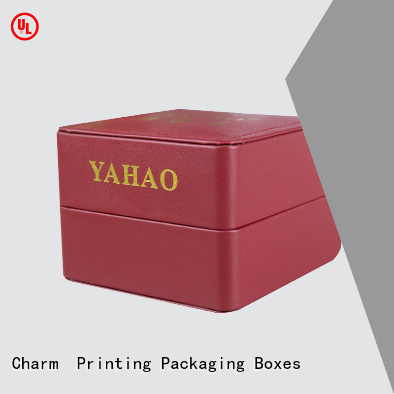CharmPrinting jewelry packaging high-quality for jewelry packaging