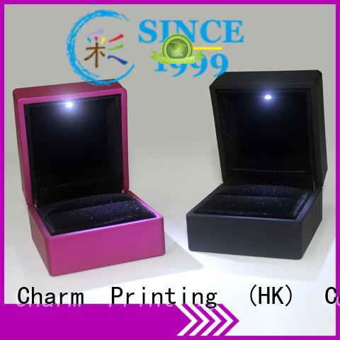 watch jewelry box for luxury box CharmPrinting