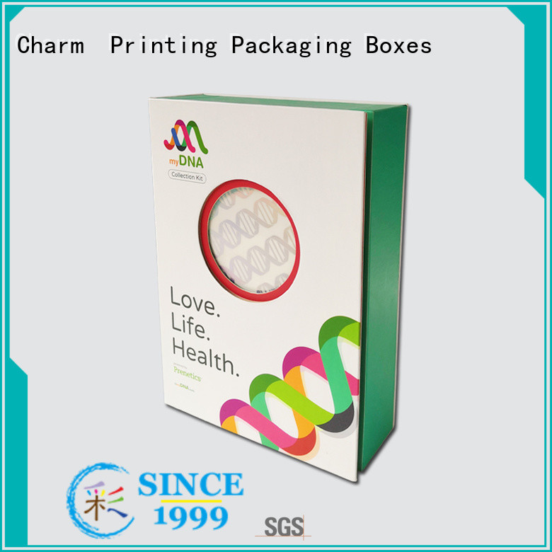 carboard paper gift box for wholesale dental products