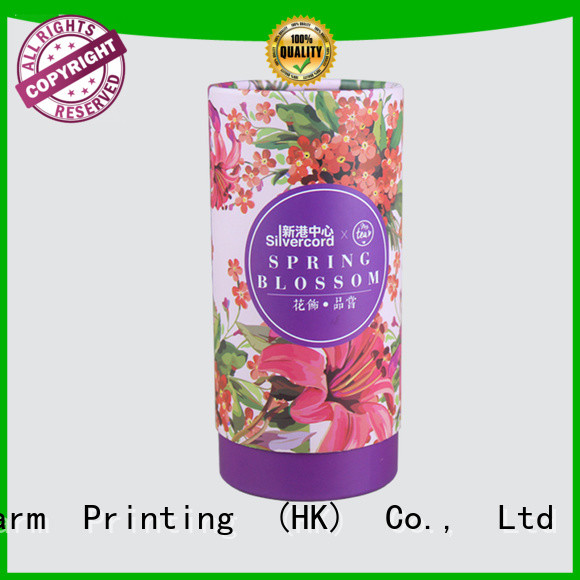 CharmPrinting with tray food packaging boxes factory price for food box