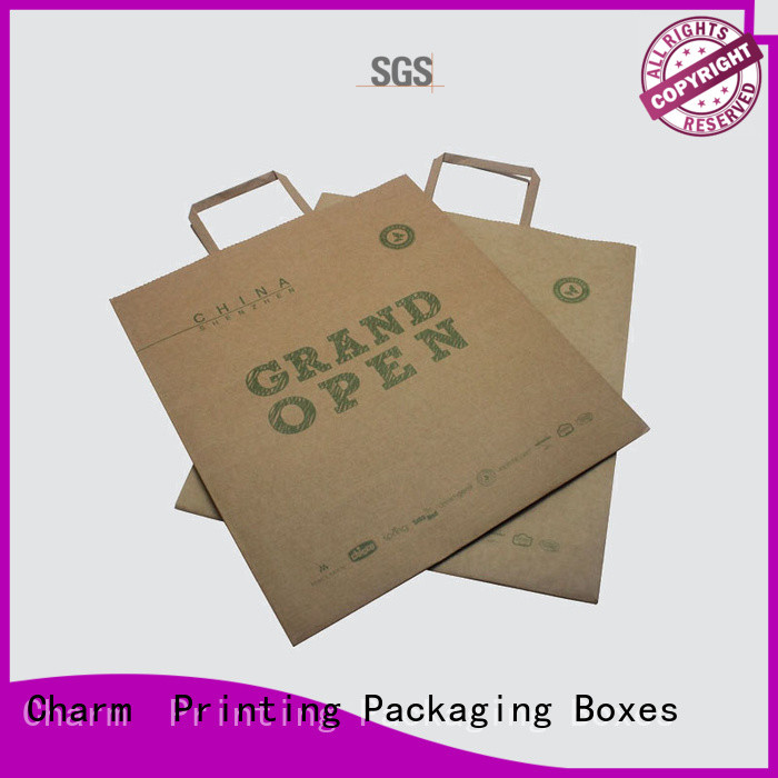 high-quality paper gift bags on-sale for gift box