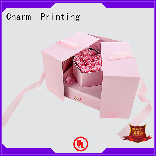 custom packaging boxes manufacturer for festival packaging