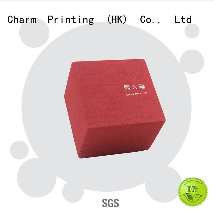 book shape jewelry packaging box luxury design for gift box