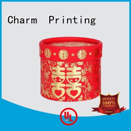 art paper wedding packaging for wholesale for gift