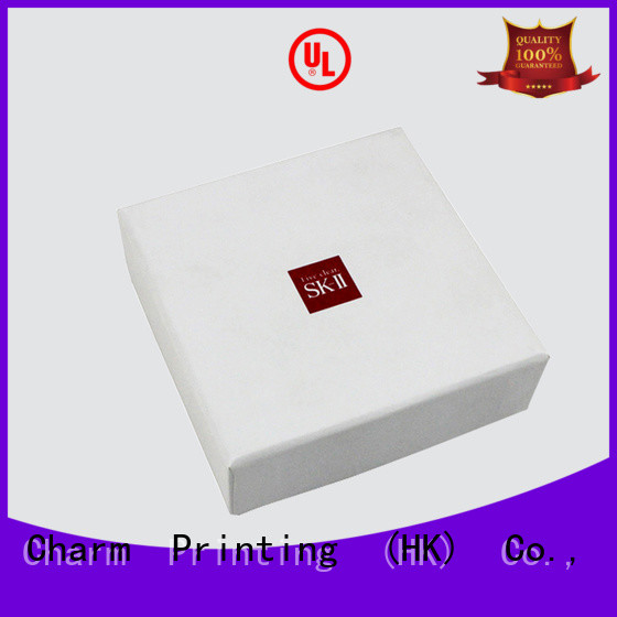 handmade cosmetic packaging uv printing shop promotion