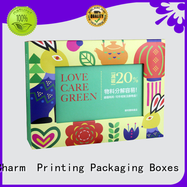 special shape pillow box high qualityfor food packaging