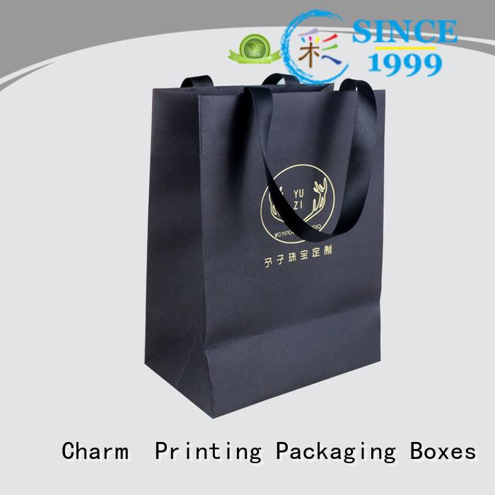CharmPrinting paper bag on-sale for paper bag