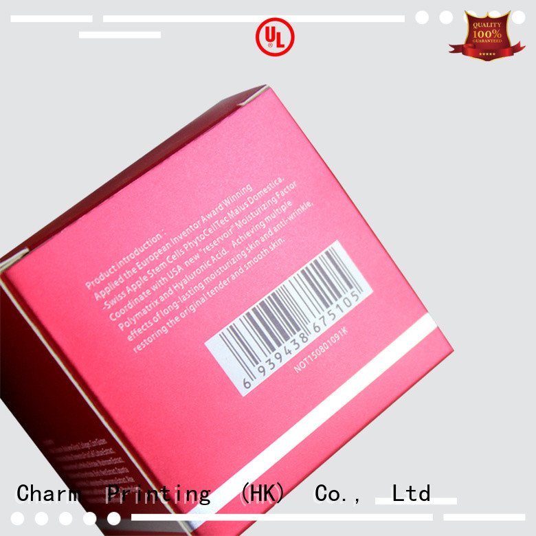 customized printed cosmetic boxes high quality Gift Package