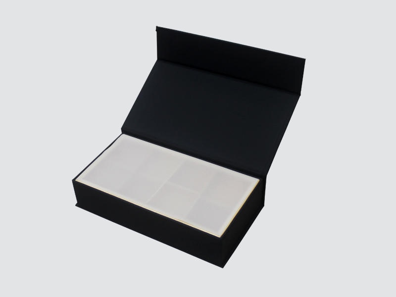 Charm Printing chocolate packaging box thick luxury box-2