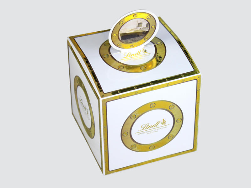 Charm Printing wedding favour boxes bulk production for wedding packaging-1