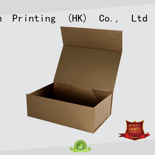 CharmPrinting handmade cosmetic box offset printing shop promotion