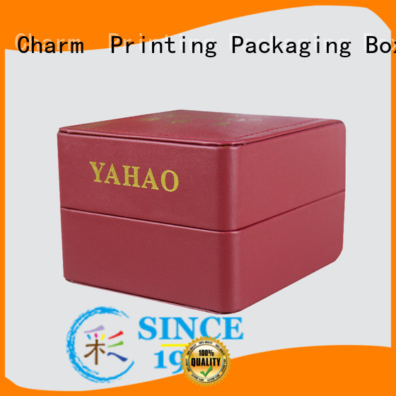 custom custom jewelry packaging luxury design for gift box