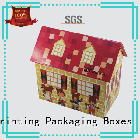 packaging carton box get quote Toys packaging CharmPrinting