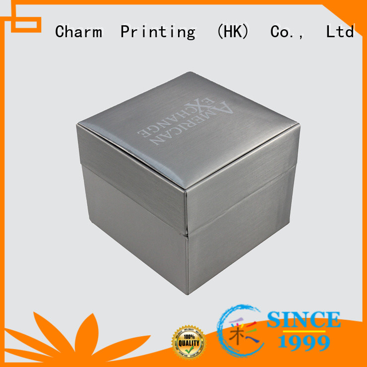 book shape jewelry packaging high-quality for luxury box