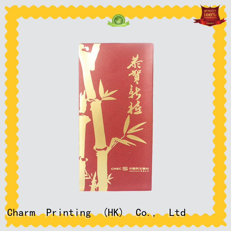 Charm Printing book shape type packaging boxes factory price for packaging