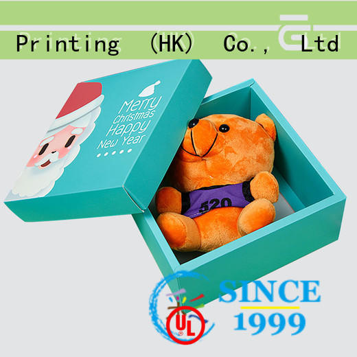 CharmPrinting packaging boxes manufacturer for gifts