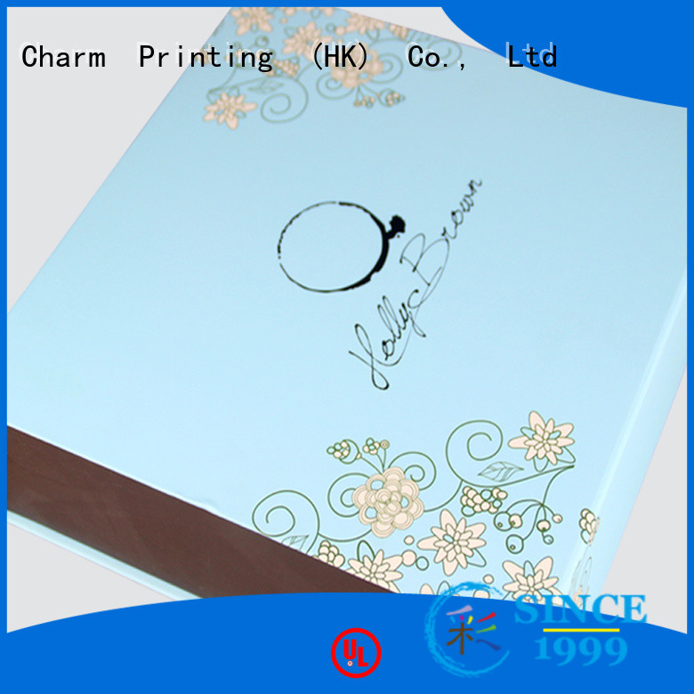 custom food packaging boxes factory price for gift