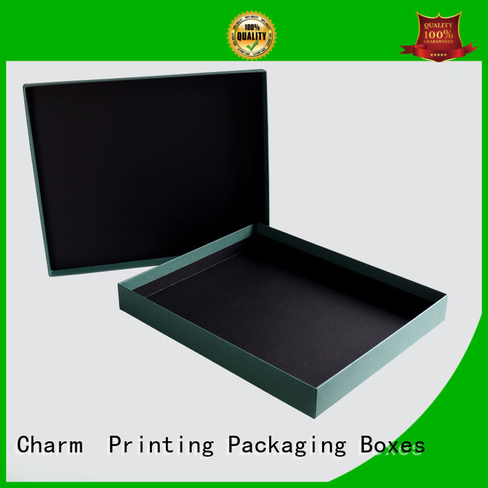 manufacturer cardboard gift boxes special-shape box for apparel