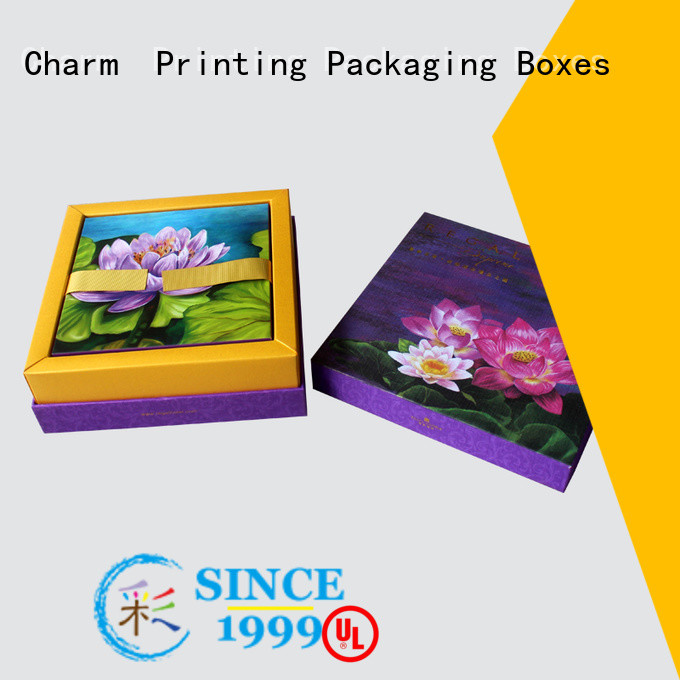 custom gift box factory price for gift