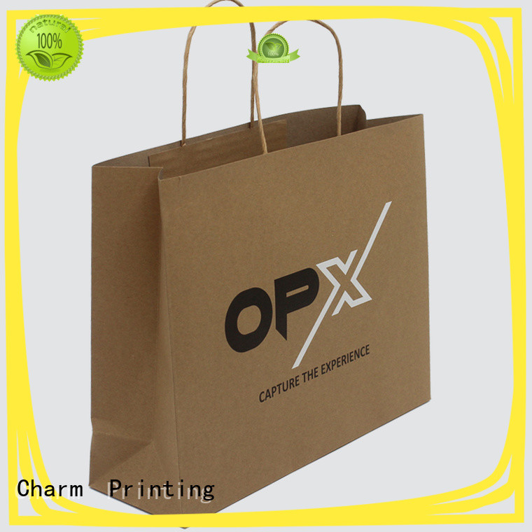 high-quality paper gift bags latest for paper bag