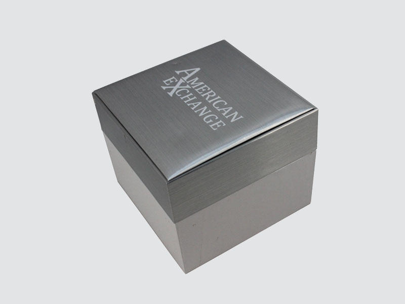 Charm Printing jewelry box luxury design for luxury box-2