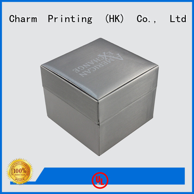 book shape jewelry box luxury design for jewelry packaging