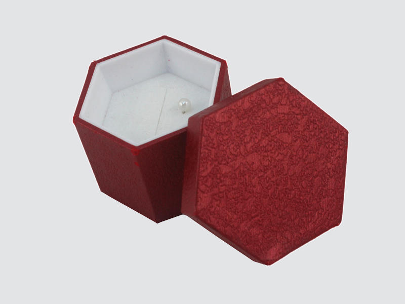 Charm Printing jewelry box high-quality for luxury box-2