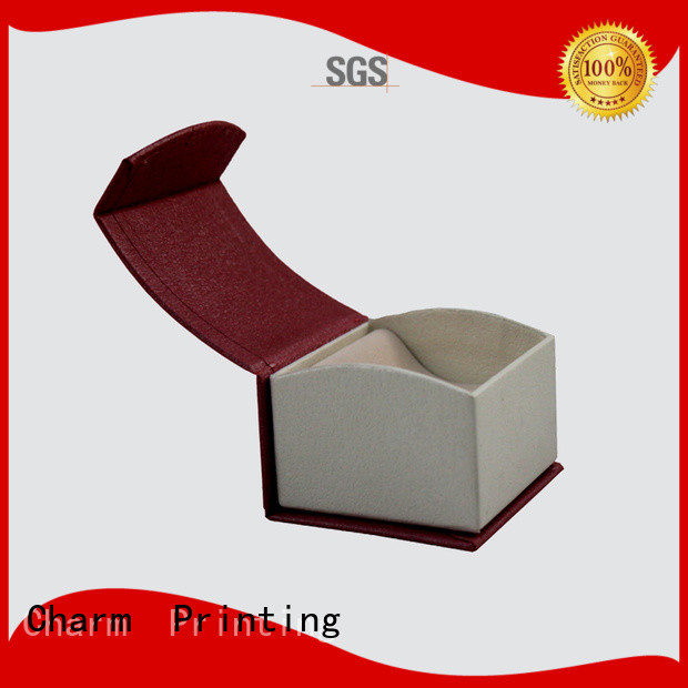 with tray jewelry box luxury design for gift box
