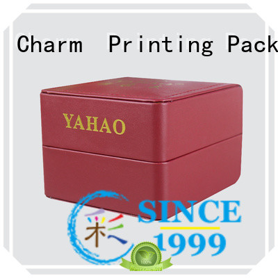 custom jewelry packaging high-quality for luxury box
