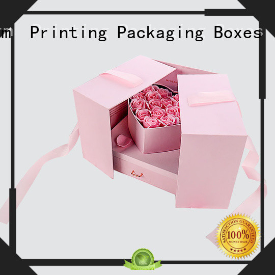 CharmPrinting packaging boxes OEM for gifts