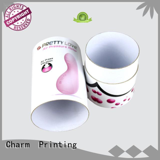 CharmPrinting magnetic gift box bulk production dental products