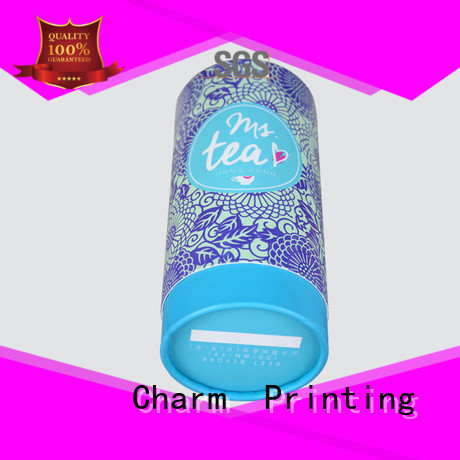 CharmPrinting with tray gift box for gift