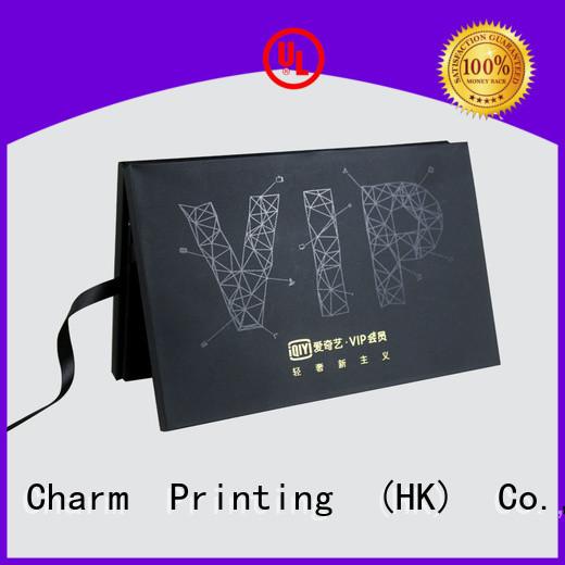 gift box manufacturer for festival packaging CharmPrinting